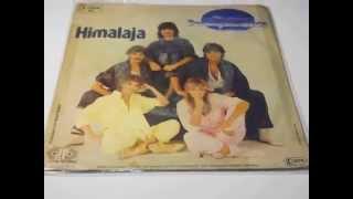 "DSCHINGHIS KHAN Himalaja PLAK RECORD 7"""