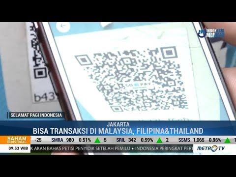 BI Siapkan Transaksi QR Code di 3 Negara