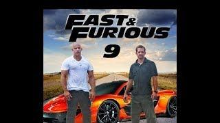 Rapido & Furioso 9 - Trailer Exclusivo (The Parody)