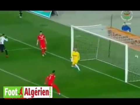 МК Алжир - Белуиздад 1:1. Видеообзор матча 17.01.2019. Видео голов и опасных моментов игры