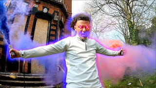 ANDREI LUCA – NO CHANGES (OFFICIAL 4K VIDEO)🔥LIVERPOOL HEAT🔥