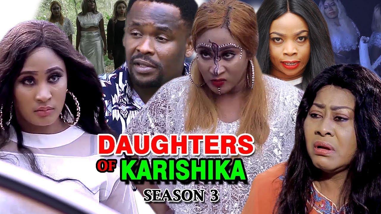 Daughters Of Karishika (2019) (Part 3)