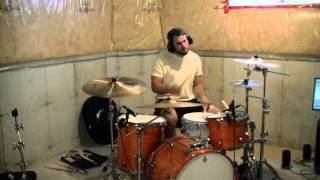 Decayin' With the Boys - ETID (Drum Cover)
