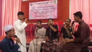 Sucikanlah Hati cover by Unity - MMPS (kiroro mirae islamic cover)