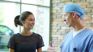 """My Scoliosis Brace Experience"" - Dr. Jaren Riley"