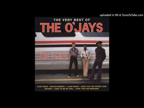 The O'Jays - Love Train - Disco Purrfection Version (Edited)