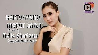 Kartonyono Medot Janji Cipt Deny Caknan Cover By Nella Kharisma (Dangdut Koplo 2019)