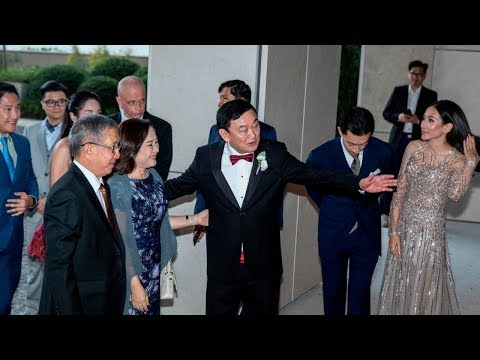 A Thaksin song and dance before Thai elections