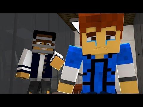 Minecraft Recess - THE NEW KID BULLY !?