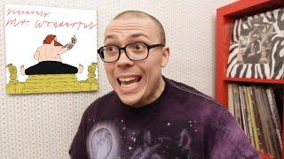 Action Bronson - Mr. Wonderful ALBUM REVIEW