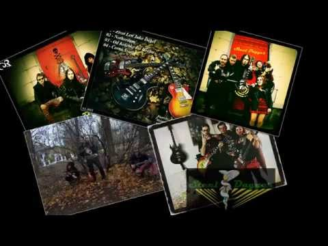 Jolly Jokers - Steel Dagger   Black Wedding - instrumental