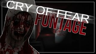 BEAT THEM!! - Cry Of Fear Funtage w/ Jamie & Ollie