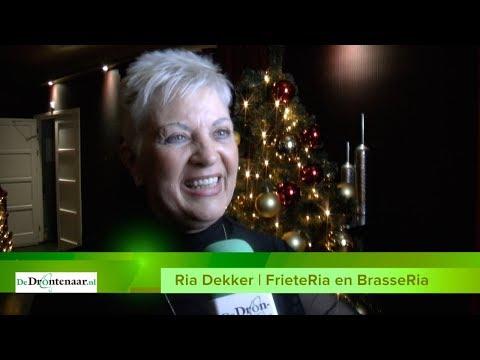 VIDEO | Ria Dekker heeft al veel prijzen, maar is toch vereerd met OVDD-nominatie