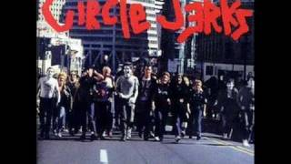 Wild in the Streets de The Circle Jerks