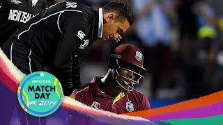 Hussey: I Would Have Done The Same As Brathwaite In The Situation | NZ V WI Review