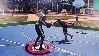 IF NBA 2K17 BADGES WORKED IN REAL LIFE...