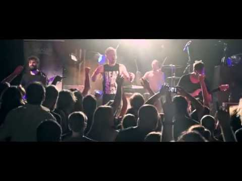 CALIGULA'S HORSE - Rust (OFFICIAL VIDEO) online metal music video by CALIGULA'S HORSE