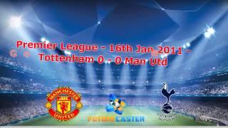 Soccer Picks  Manchester United V Tottenham Preview And Teams News