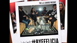 Jordin Sparks-   Left Right (#BYEFELICIA MIXTAPE)