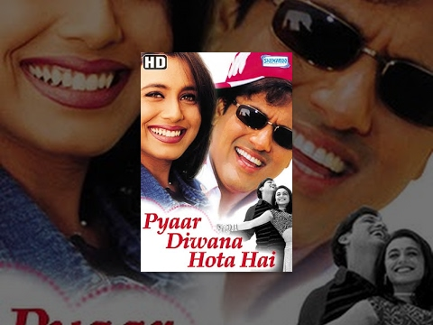 Download Hadh Kardi Aapne Hd Govinda Rani Mukerji Johnny