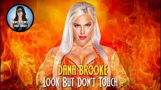 Dana Brooke - Look But Don't Touch (Official Theme)