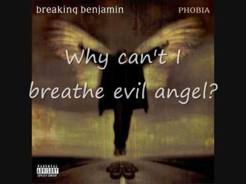 Música Evil Angel