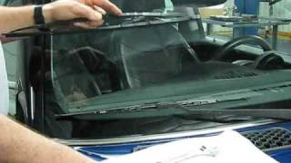 Mini Cooper Wiper Blade Chatter, DIY Repair