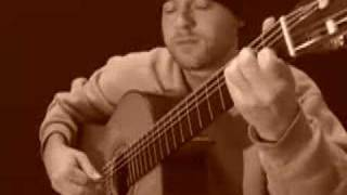 The Most Evolved Acoustic Spanish Guitar Video