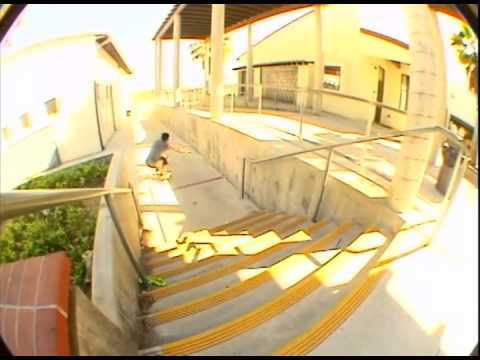 Leo Romero in TWS - 'First Love' [2005]