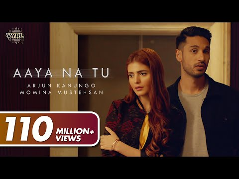 Download Arjun Kanungo, Momina Mustehsan - Aaya Na Tu HD Mp4 3GP Video and MP3