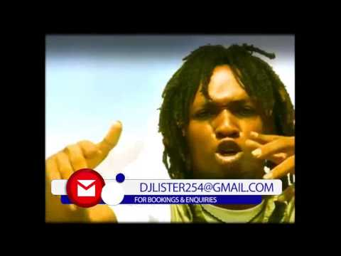 BONGO REWIND – DJ LISTER