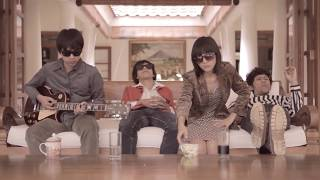 Indische Party - Waiting For You | OFFICIAL VIDEO