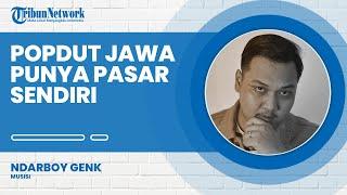 Ndarboy Genk: Lagu Bahasa Jawa Bukan untuk Bersaing dengan Lagu Bahasa Indonesia