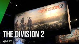 The Division 2: las especializaciones y nuevas habilidades se suman a la acción