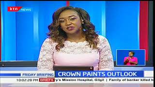 Crown paints targets to grow market by 65% in 2018