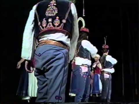 Vonica - Rekrutske 1989