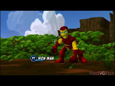 marvel avengers psp iso download