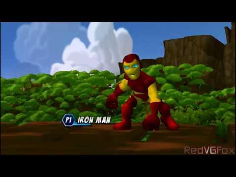 Xbox Lego Marvel Iso