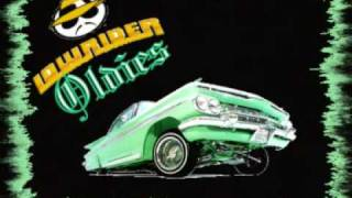 Lowrider Oldies-I'm Your Puppet(With Lyrics)