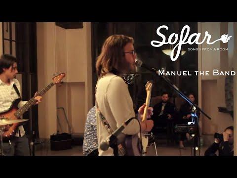 Manuel the Band - Breathe | Sofar Long Beach