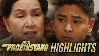Cardo Convinces Lola Flora To Run In The Elections | FPJ's Ang Probinsyano (With Eng Subs)