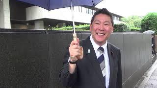 NHK集金人が裁判で偽証したので偽証罪で提訴します