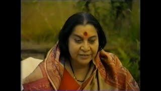 Devi Puja: God's Blessing upon Sahaja Yogis (Surbiton ashram inauguration) thumbnail