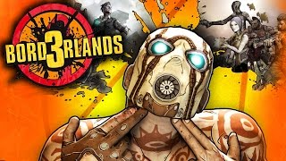 Borderlands 3 - ALL CONFIRMED INFO SO FAR! (Borderlands 3 All That We Know)
