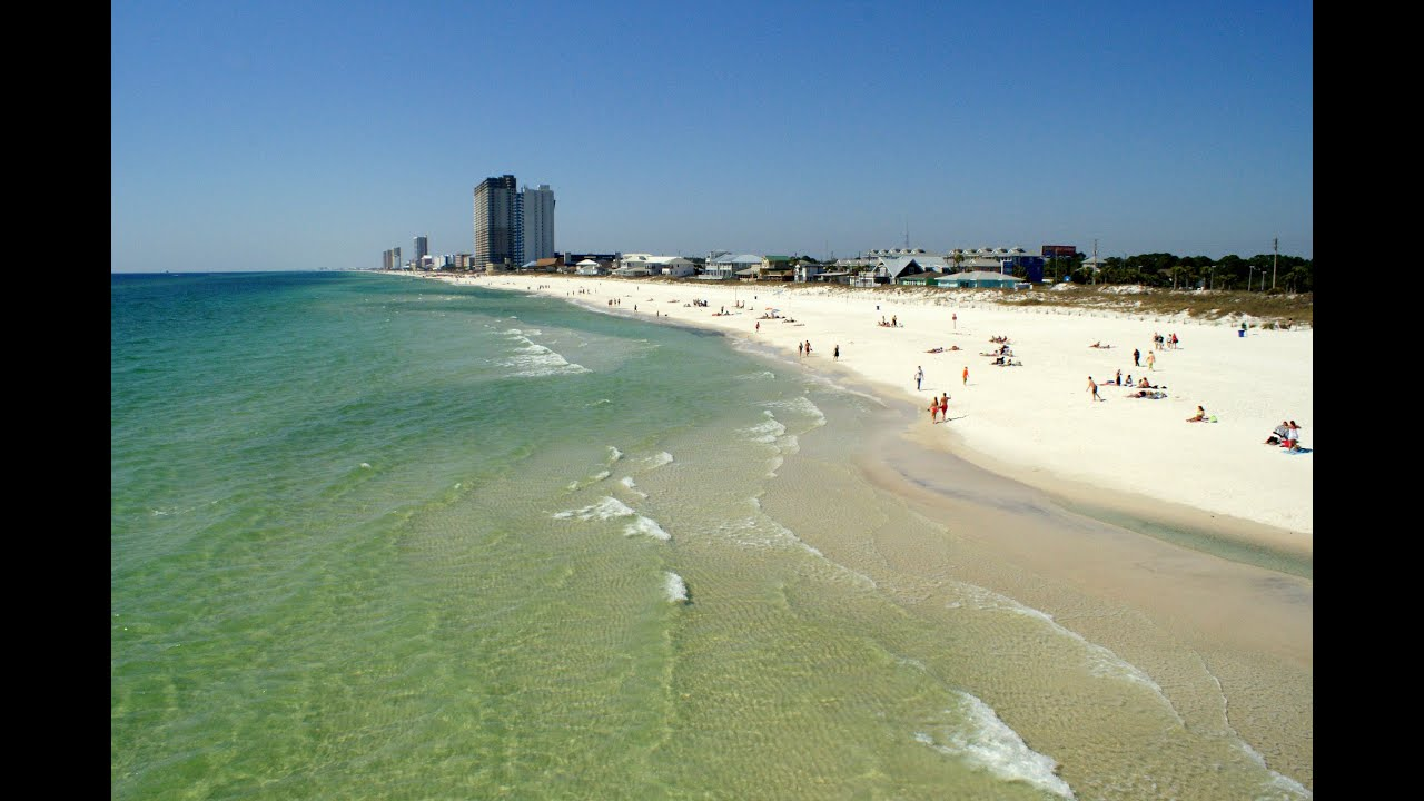 5 Inexpensive Beaches In Florida
