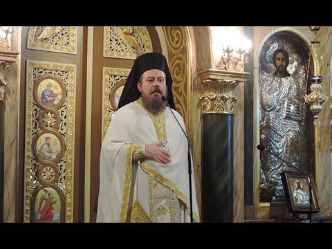 «Εν δράσει 2019»: Αρχιμ. Ιωαννίκιος Κουλιανόπουλος: Δόθηκαν με όλη τους την αγάπη και θεράπευαν τον κάθε άνθρωπο