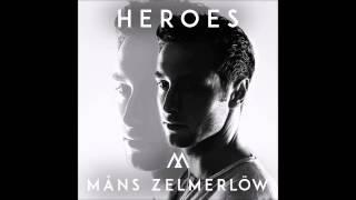 Måns Zelmerlöw   Heroes   Audio Sweden 2015 Eurovision Song Contest winner