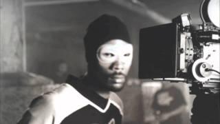 RZA, Black Knights & Stone Mecca - Wash Me In Yo Water