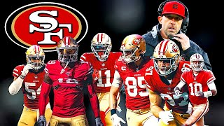 San Francisco 49ers 2021 Hype Video