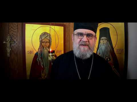 OTCOVIA PÚŠTE (37) - Sv. Izák Sýrsky